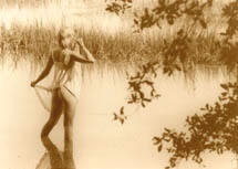 Photograph of a nude created in 1976