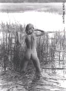 Nude in River, V  (1976)
