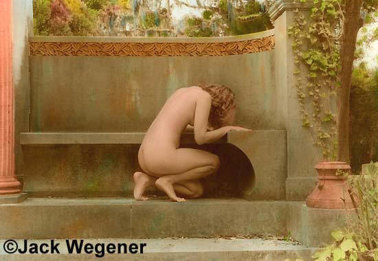 � Jack Wegener Photography Fine Art Nudes Savannah, GA