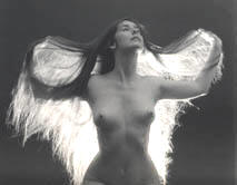 Photograph of a nude created in 1980